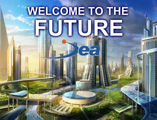 Il tuo futuro da AREA MANAGER è qui!